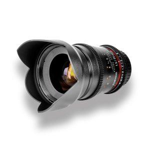 35mm T1.5 Cine Lens para Canon EF - THUMB - Digital Azul