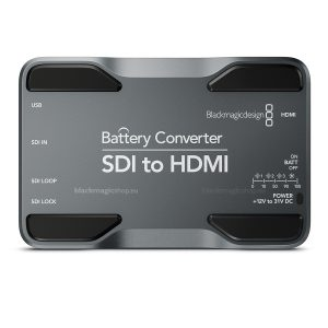 Battery converter