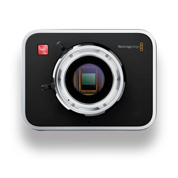 Blackmagic Cinema Camera 2.5K EF - THUMB - Digital Azul