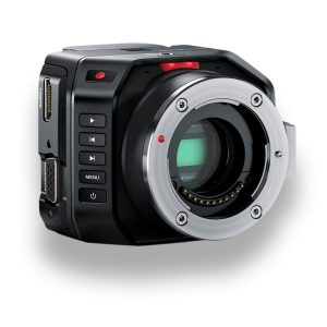 Blackmagic Micro Studio Camera 4K - THUMB - Digital Azul