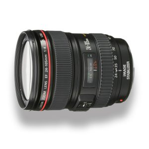 Canon EF 24-105mm f-4L IS USM - THUMB - Digital Azul