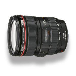 Canon EF 24-105mm f-4L IS USM - THUMB - Digital Azul