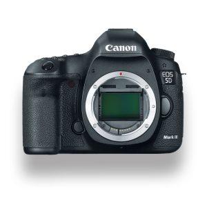 Canon EOS 5D Mark III - THUMB - Digital Azul
