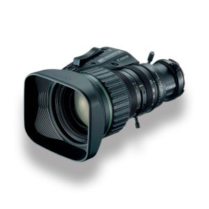 Canon KT20x5B KRS 20x para mount 1-3 - THUMB - Digital Azul