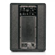 DB Technologies ES602 - Back - Digital Azul