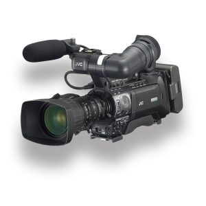KIT JVC GY-HM700E HD - THUMB - Digital Azul