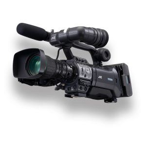 KIT JVC GY-HM750 - THUMB - Digital Azul