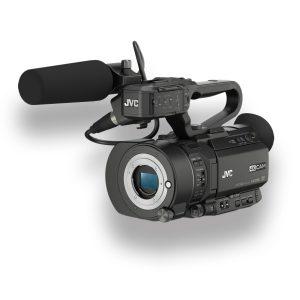 KIT JVC GY-LS300 4KCAM S35mm - THUMB - Digital Azul