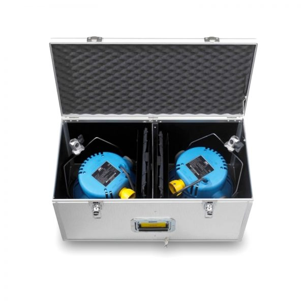 Kit Arri 2000W - Thumb A Digital Azul