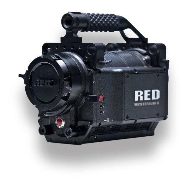 Red One MX - THUMB - Digital Azul