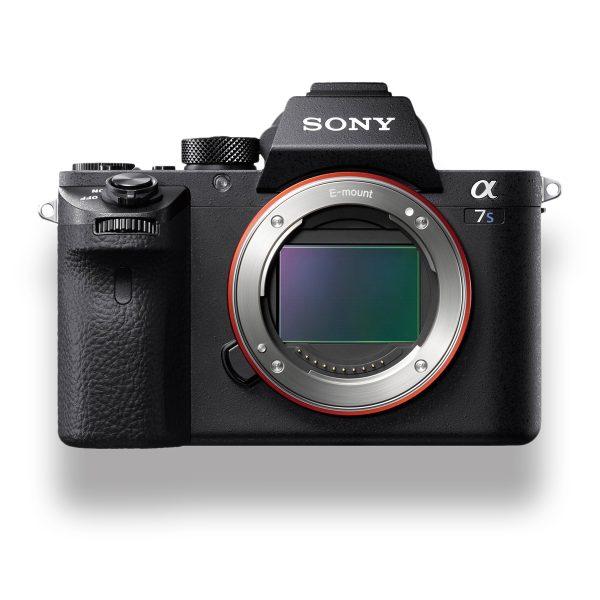 Sony Alpha a7S II - THUMB - Digital Azul