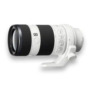 Sony FE 70-200mm F4 G OSS - THUMB - Digital Azul