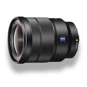 Sony Vario-Tessar T* FE 16-35mm F4 ZA OSS - THUMB - Digital Azul