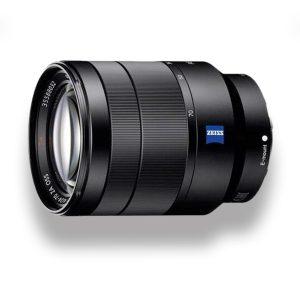 Sony Vario-Tessar T* FE 24-70mm F4 ZA OSS - THUMB - Digital Azul