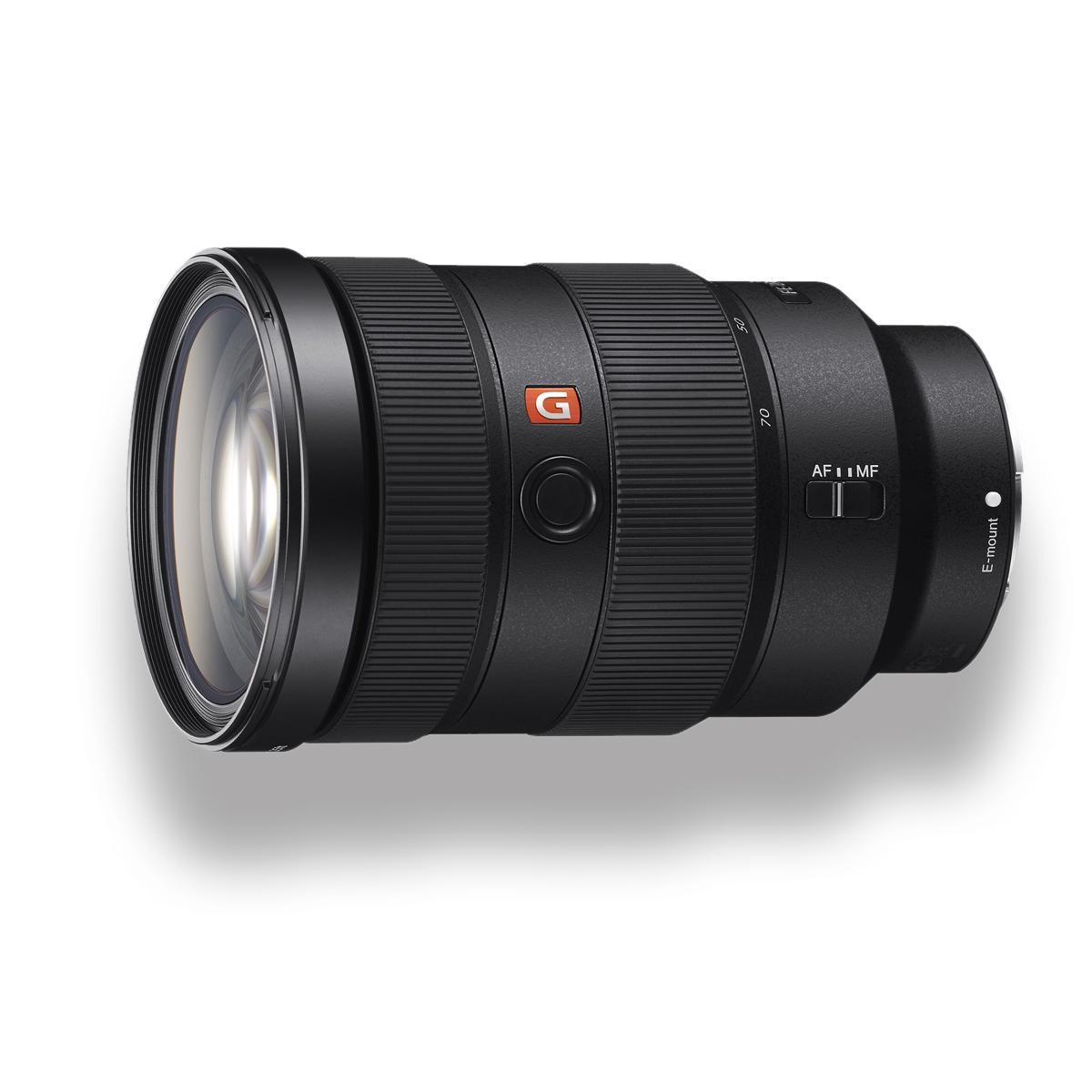 Sony FE 24-70mm 2.8 GM - THUMB - Digital Azul