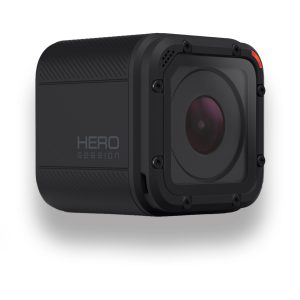GOPRO HERO4 SESSION - THUMB - Digital Azul