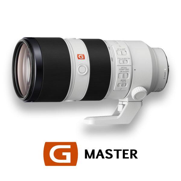 Sony FE 16-35mm f2.8 GM Lens - THUMB GM - Digital Azul
