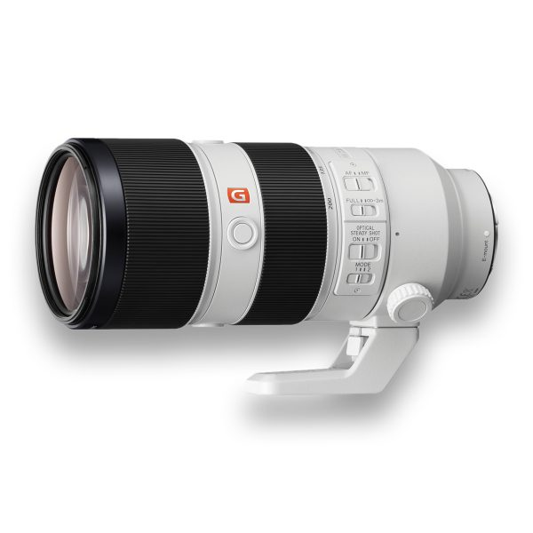 Sony FE 70-200 mm F2.8 GM - THUMB - Digital Azul