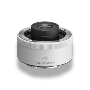 Sony FE 2X Teleconverter - THUMB - Digital Azul