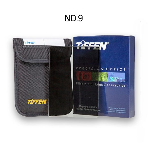Tiffen 4X5.650 WTR-WHT ND.9 - THUMB - Digital Azul