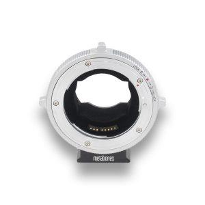 Metabones Canon EF Lens to Sony E Mount T CINE Smart Adapter - Digital Azul - THUMB