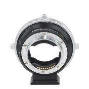Metabones Canon EF Lens to Sony E Mount T CINE Smart Adapter - Digital Azul - a