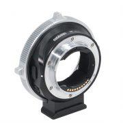 Metabones Canon EF Lens to Sony E Mount T CINE Smart Adapter - Digital Azul - c