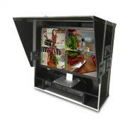 Multiview + écran 31,5 4K + Flight Case - B - Digital Azul