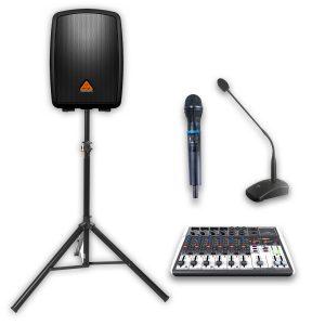 Kit PA 40 - THUMB - Digital Azul