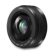 Panasonic 20mm f1.7 Lumix G II ASPH Lens - B - Digital Azul