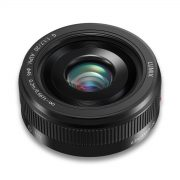 Panasonic 20mm f1.7 Lumix G II ASPH Lens - C - Digital Azul