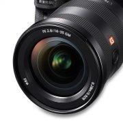 Sony FE 16-35mm f2.8 GM Lens - B - Digital Azul