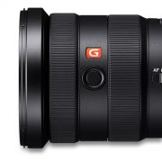 Sony FE 16-35mm f2.8 GM Lens - D - Digital Azul