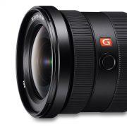 Sony FE 16-35mm f2.8 GM Lens - E - Digital Azul