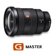 Sony FE 16-35mm f2.8 GM Lens - THUMB GM - Digital Azul