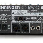 behringer xenyx 1204usb-4-Digital Azul.