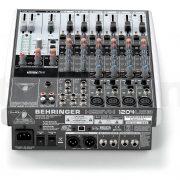 behringer xenyx 1204usb-7-Digital Azul.