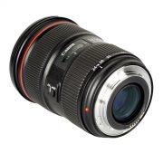 Canon EF 24-70mm f-2.8L II USM - B - Digital Azul