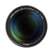 Canon EF 24-70mm f-2.8L II USM - D - Digital Azul