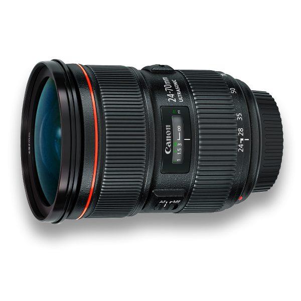 Canon EF 24-70mm f-2.8L II USM - THUMB - Digital Azul