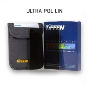 Filtro Tiffen WTR-WHT ULTRA POL LIN - Digital Azul