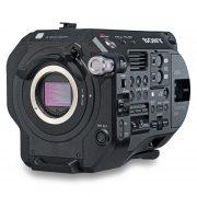 Sony PXW-FS7M2 THUMB A - Digital Azul