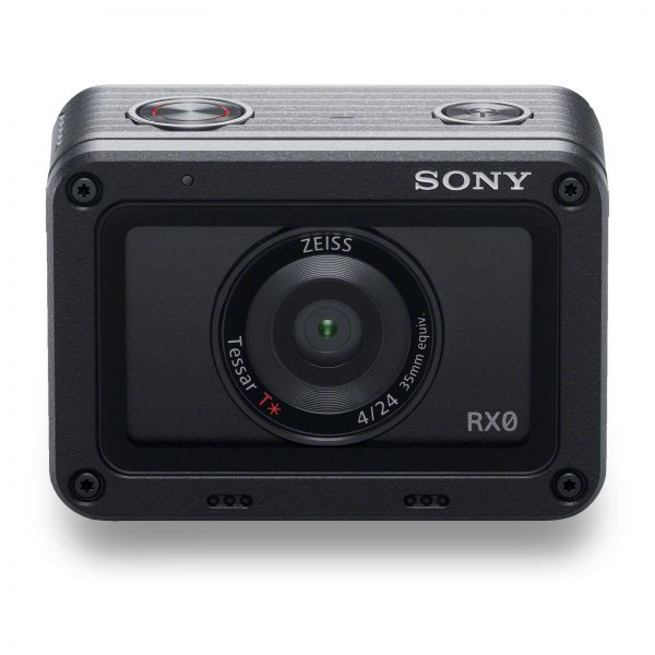 Câmara Sony RX0 - Thumb A Digital Azul