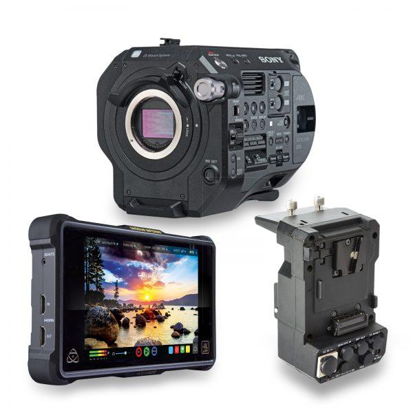Extensão RAW FS7 II - Sony XDCA-FS7II- THUMB Final - Digital Azul