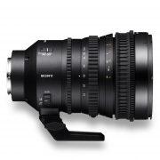 Sony SELP 18110G - THUMB E - Digital Azul