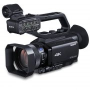 Sony PXW-Z90V - THUMB A Digital Azul