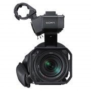Sony PXW-Z90V - THUMB C Digital Azul