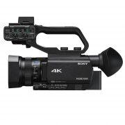 Sony PXW-Z90V - THUMB D Digital Azul