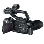 Sony PXW-Z90V - THUMB E Digital Azul