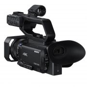 Sony PXW-Z90V - THUMB F Digital Azul